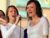 KONCERT GOSPEL SOUND PODCZAS FESTYNU PARAFIALNEGO W KATOWICACH BOGUCICACH