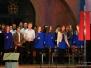Koncert w Krypcie Katedry Chrystusa Króla w Katowicach (06.2014)