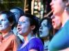 KONCERT GOSPEL SOUND NA FESTYNIE PARAFIALNYM W KATOWICACH MURCKACH